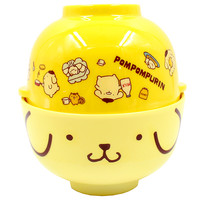 Buy Sanrio PomPomPurin Double Rice and Soup Bowl Set at ARTBOX
