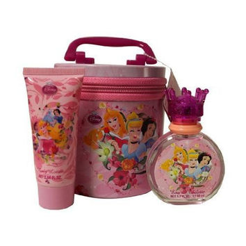 Princess Metal Bag 1.7oz. 2pc (GS) by Disney