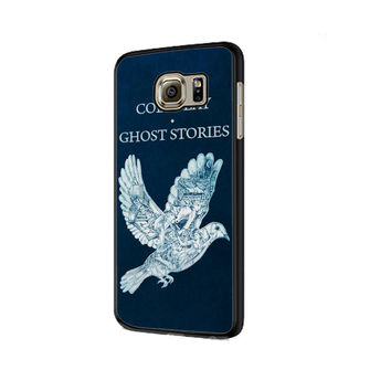 Coldplay Ghost Stories 2 Samsung Galaxy S6 | S6 Edge Cover Cases