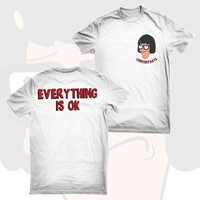 Counterparts - Everything Is OK Shirt