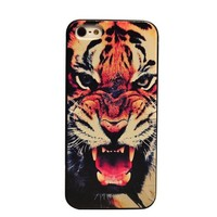 Generic Tiger Design Hard Pc Case for Iphone 6 5.5''