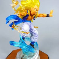 Dragon Ball Z Gotenks Figuarts