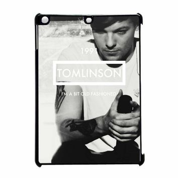 Tommo One Direction iPad Air Case