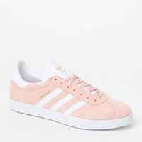 adidas Gazelle Pink Shoes at PacSun.com