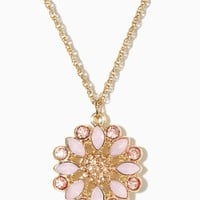Darling Miss Daisy Necklace | Jewelry - RSVP Special Occasion | charming charlie