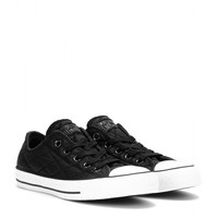 Chuck Taylor All Star quilted sneakers