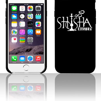 shisha master 5 5s 6 6plus phone cases