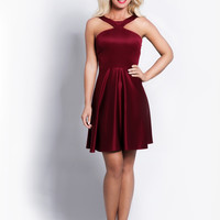 Cocktail dress model 63597 Cocoviu