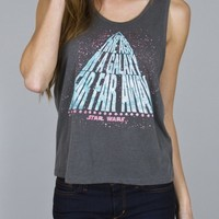 Junk Food Clothing - Star Wars Tank