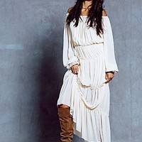 Candela x Free People Womens Ada Dress