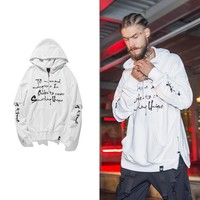 Couple Winter Hats Zippers Pullover Long Sleeve Jacket [27737456659]