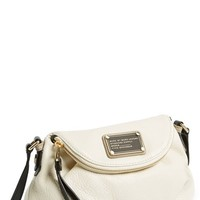 MARC BY MARC JACOBS 'Classic Q - Mini Natasha' Crossbody Bag
