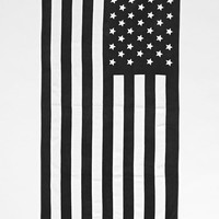 American Flag Towel - Urban Outfitters