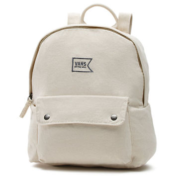 Hilltop Mini Backpack | Shop Womens Backpacks At Vans
