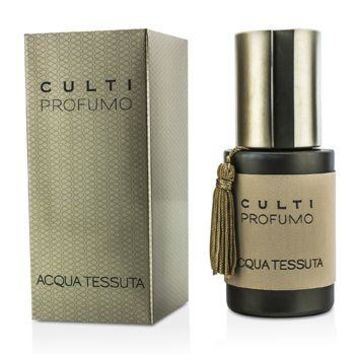 Culti Acqua Tessuta Eau De Parfum Spray Ladies Fragrance