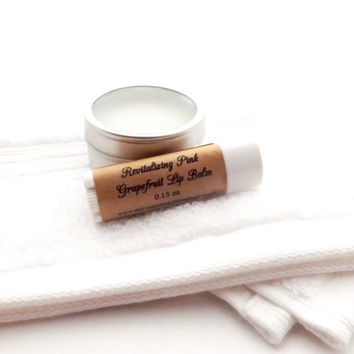 BULK 25 Lip Balm Favors for Weddings, Birthdays, or Bridal Showers; All Natural, Personalized Custom Labels
