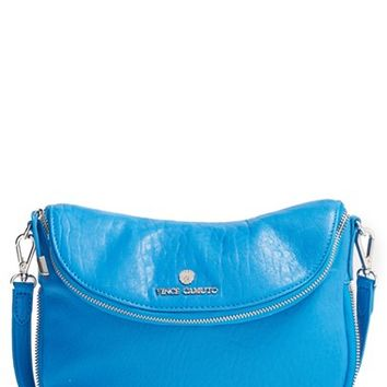 Vince Camuto 'Rizo' Leather Crossbody Bag