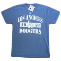 "Dodgers ""Vintage SInce 1958"" Shirt"