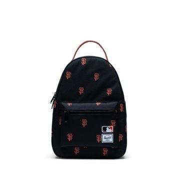 Herschel Supply Co. - Nova Small MLB Outfield San Francisco Giants Backpack