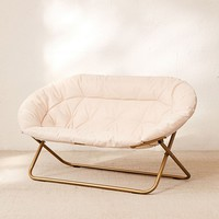 Basic 2-Seat Papasan Chair | Urban Outfitters