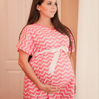 Nikki Labor & Delivery Gown