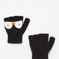 Cooperative Convertible Animal Gloves
