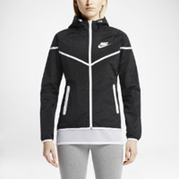 Nike Tech Aeroshield Windrunner Women's Jacket