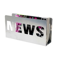 Magazine Rack - News