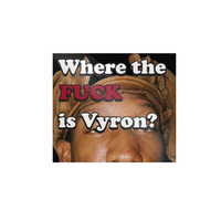 WTF IS VYRON STICKER – Odd Future Europe Webstore