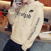 Boys & Men Nike Fashion Casual Top Sweater Pullover Hoodie