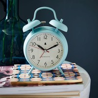 Newgate Covent Garden Clock - Sleepy Blue