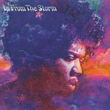 In From the Storm: Music of Jimi Hendrix
