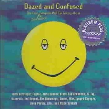 DAZED AND CONFUSED (OST)