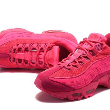 NIKE AIR MAX 95 mei red 36-40