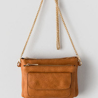 Athens Pocket Crossbody