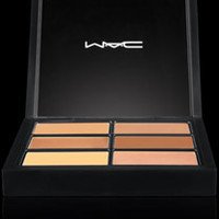MAC Cosmetics UK   Concealer   PRO Conceal and Correct Palette/Medium   Official UK Site