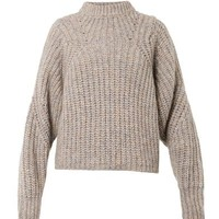 Newt chunky-knit sweater