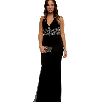 Annie Black Prom Dress From Windsor Prom 2015