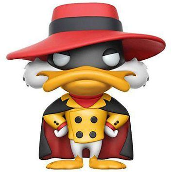 Funko Pop Darkwing Duck: Negaduck Vinyl Figure