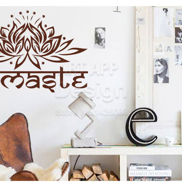 Big Size Wall Sticker Stickers Bedroom Home Decor [4923127812]