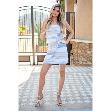 Daisy Day Dress (Taupe)