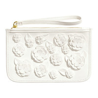 H&M Purse with Flowers $12.95