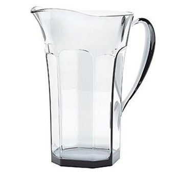 Belle Epoque Pitcher by Guzzini
