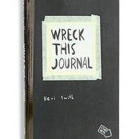 UrbanOutfitters.com > Wreck This Journal by Keri Smith