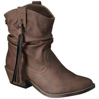 Women's Mossimo® Kasey Boot - Assorted Colors