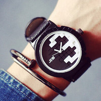 Unisex Casual Watch Gift - 539