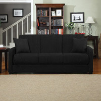 Walmart: Tahoe Convert-A-Couch Sofa Sleeper, Multiple Colors