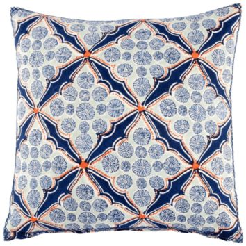 Aruna Decorative Pillow by John Robshaw