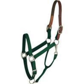 Gatsby Leather Company - Nylon Breakaway Halter