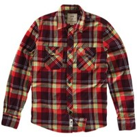 CCS CCCS L/S Flannel Shirt - Men's at CCS